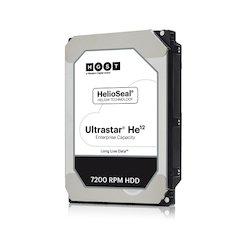 HGST 12TB SAS 7K 3.5i 512E iSE