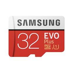 Samsung microSDHC 32GB EVO+...