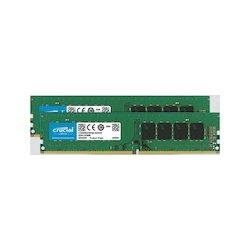 Crucial DIMM DDR4-2666 16GB...