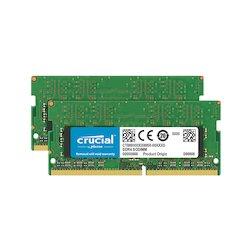 Crucial SODIMM DDR4-2666...