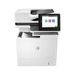 HP LaserJet Enterprise Flow...