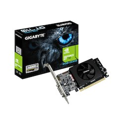 Gigabyte GeForce GT 710 2GB