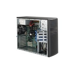 Supermicro Mid-Tower 865W...