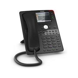 Snom telefoon D765 zwart