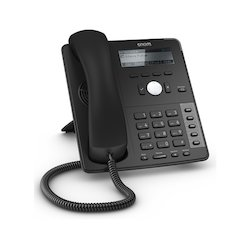 Snom telefoon D715 zwart