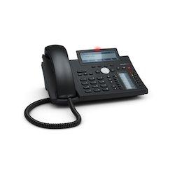 Snom telefoon D345 zwart