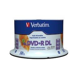 Verbatim Opt Media DVD+R...