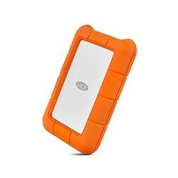 LaCie Rugged 1TB USB-C...