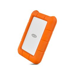 LaCie Rugged 2TB USB-C...