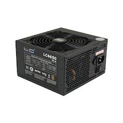 LC-Power 650W ATX 12V-600W...