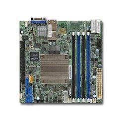 Supermicro X10SDV-2C-TLN2F...