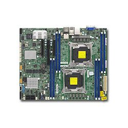 Supermicro X10DRL-CT...