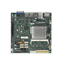 Supermicro Mini-ITX N4200...