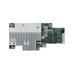 Intel Integrated 3408-8i SAS