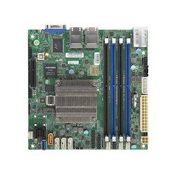 Supermicro A2SDI-4C-HLN4F...