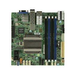 Supermicro Mini-ITX C3958...
