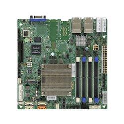 Supermicro Mini-ITX C3850...