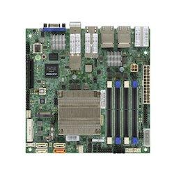 Supermicro Mini-ITX C3858...