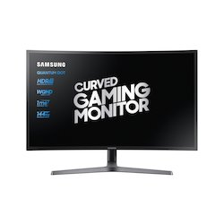 """Samsung 27"""" QHD C27HG70..."""