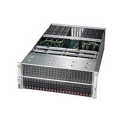 Supermicro HPC 4U 8GPU C612...