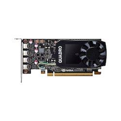 HP Quadro P1000 4GB