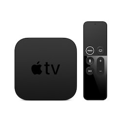 Apple TV 64GB 4K