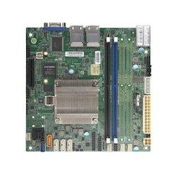 Supermicro Mini-ITX C3338...
