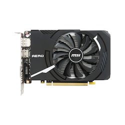 MSI GeForce GTX 1050 Ti 4GB...