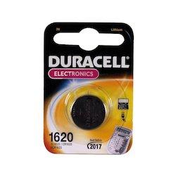 Duracell Knoopcel CR1620 3.0V