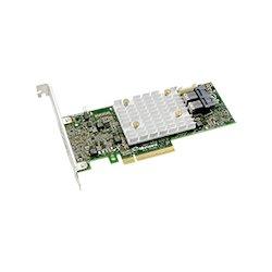 Adaptec SmartRAID 3102- 8i...