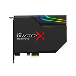 Creative Labs Sound Blaster...
