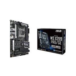 Asus ATX S2066 WS X299 Pro/SE