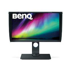 "Benq 27"" UHD SW271 HDMI DP"