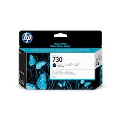 HP Ink Cartr. 730 Matte black