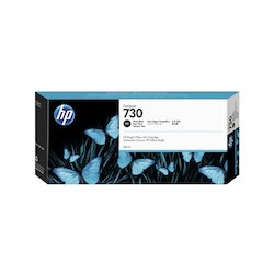 HP Ink Cartr. 730 Black
