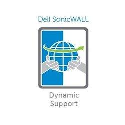 Dell Spt Dynamic 8x5 TZ600 1Yr