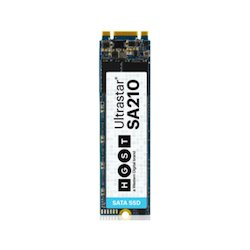 HGST SSD Ultrastar SA210...