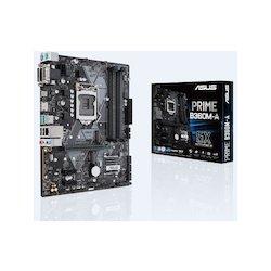 Asus mATX S1151 Prime...