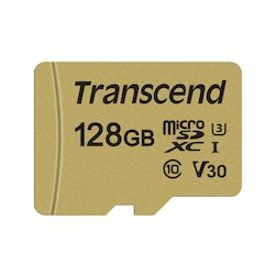 Transcend microSDXC 128GB...