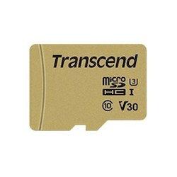 Transcend microSDHC 8GB...