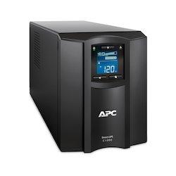 APC Smart-UPS C 1000VA...
