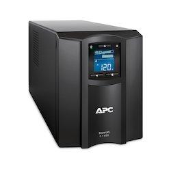 APC Smart-UPS C 1500VA...