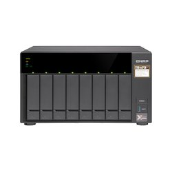 QNAP NAS 8-Bay TS-873 8GB