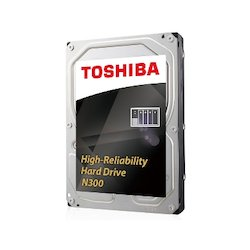 Toshiba N300 6TB SATA 7K 3.5i