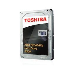 Toshiba N300 4TB SATA 7K...