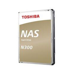 Toshiba N300 4TB SATA 7K 3.5i