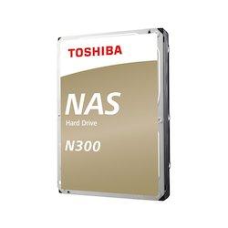Toshiba N300 10TB SATA 7K...
