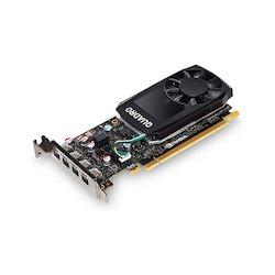HP Quadro P620 2GB Kit w 2...