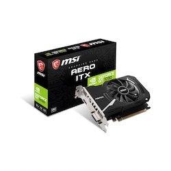 MSI GeForce GT 1030 2GB...
