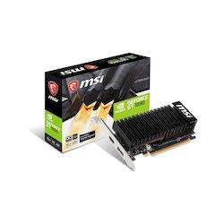 MSI GeForce GT 1030 2GB OC...